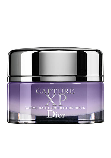 Dior Capture XP Ultimate Wrinkle Correction Créme Dry Skin
