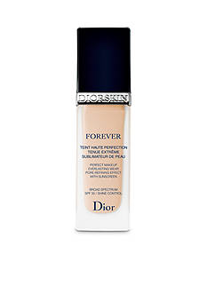 Diorskin Forever Perfect Makeup Everlasting Wear Pore-Refining With Sunscreen