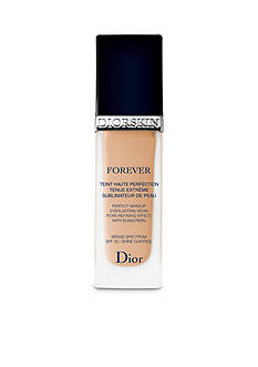 Dior Diorskin Forever Perfect Makeup Everlasting Wear Pore-Refining With Sunscreen