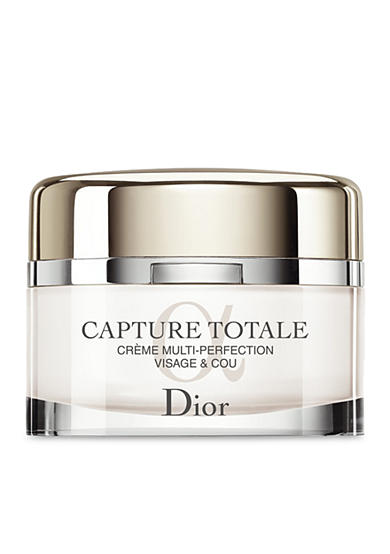 Dior Capture Totale Multi-perfection Créme for Face & Neck