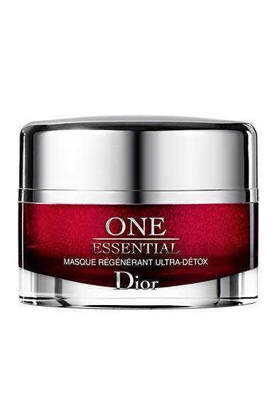 Dior One Essential Ultra-Detox Treatment Mask