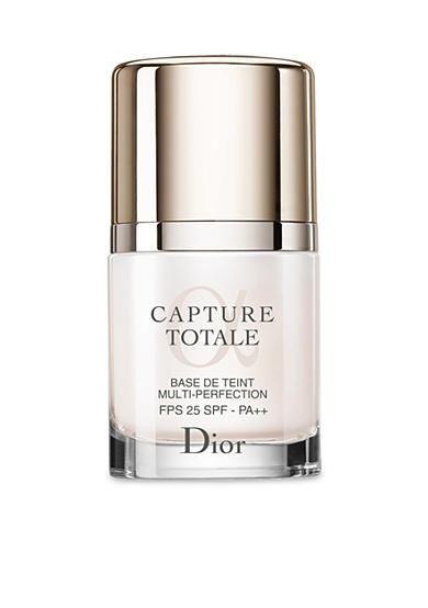 Dior Capture Totale Multi-perfection Refining Base SPF 25 - PA++