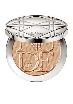 Dior Diorskin Nude Air Luminizer Powder Shimmering Sculpting Powder