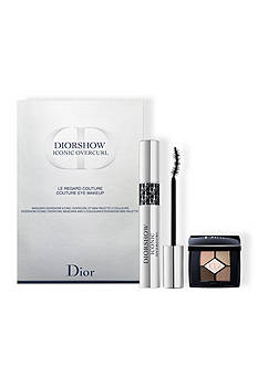 Diorshow Iconic Overcurl Mascara and 5 Colour Eyeshadow Mini Palette