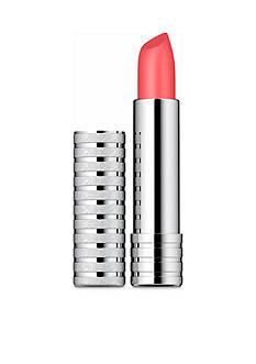 Clinique Long Last Soft Lipstick