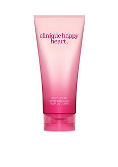 Clinique Happy Heart Body Cream