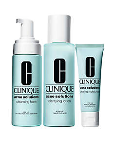 Acne Solutions Clear Skin System Starter Kit