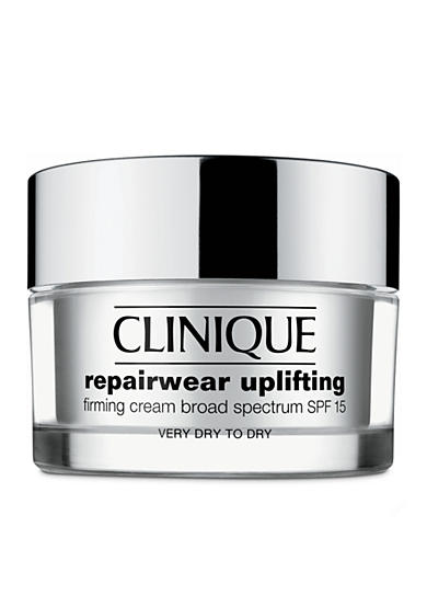 Clinique Repairwear Uplifting Firming Cream Broad Spectrum SPF 15 (Dry to Very Dry)
