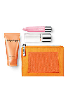 Clinique Limited Edition Happy All Over Set