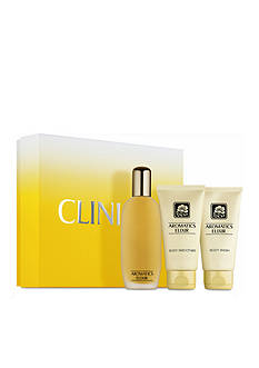 Clinique Aromatics Elixir Essentials Set