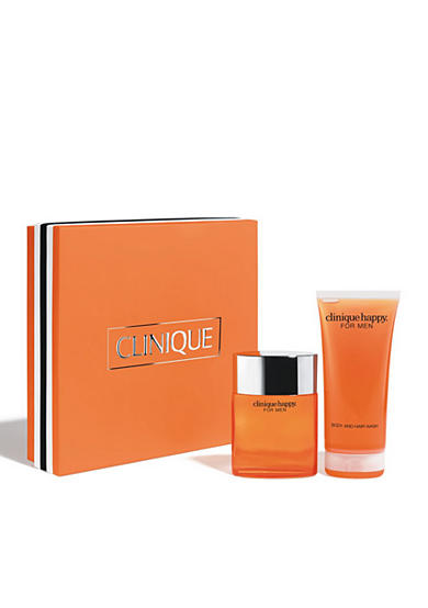 Clinique Treats For Him Set