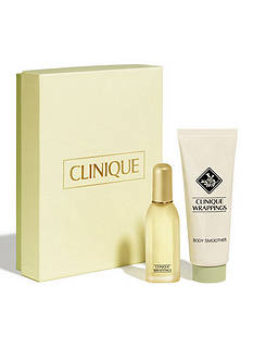 Clinique Gift Wrappings Set