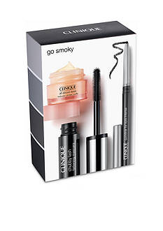 Clinique Go Smoky Finish The Look Eye Kit