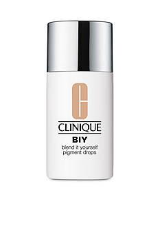 Clinique BIY™ Blend It Yourself Pigment Drops