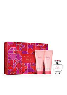 Elizabeth Arden Pretty Eau de Parfum Set
