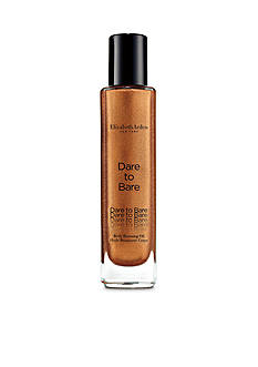 Elizabeth Arden Tropical Escape Collection Dare to Bare Body Bronzing Oil