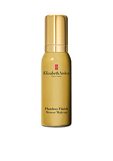 Elizabeth Arden Flawless Finish Mousse Makeup