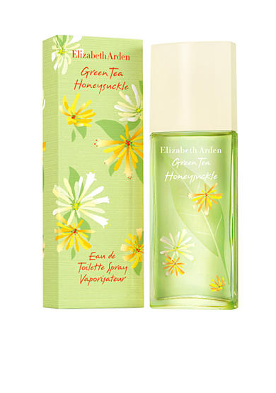 Elizabeth Arden Green Tea Honeysuckle Eau de Toilette Spray