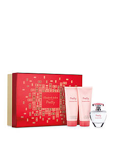Elizabeth Arden Pretty  Fragrance 3-pc Gift Set