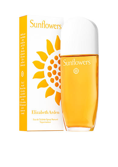 Elizabeth Arden Sunflowers Limited Edition Eau de Toilette Spray