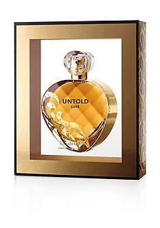 Elizabeth Arden Limited Edition UNTOLD Luxe Parfum