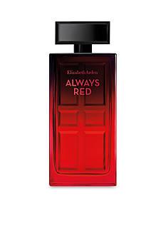 Elizabeth Arden Always Red Eau de Toilette Spray, 3.3 fl. oz.