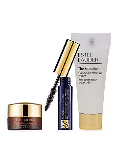 Receive a free 3-piece bonus gift with your $50 Estée Lauder purchase