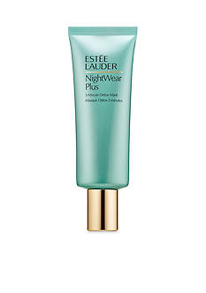 Estée Lauder NightWear Plus 3-Minute Detox Mask