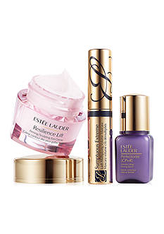Estée Lauder Beautiful Eyes: Lifting/Firming Includes a Full-Size Resilience Lift Eye Creme