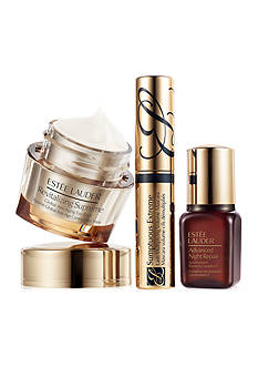 Estée Lauder Beautiful Eyes: Global Anti-Aging Includes a Full-Size Revitalizing Supreme Eye Balm