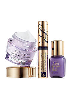 Estée Lauder Beautiful Eyes: Anti-Wrinkle Includes a Full-Size Advanced Time Zone Eye Creme