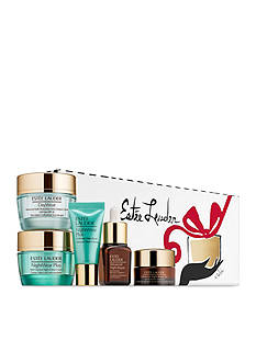 Estée Lauder Starting Now Defend By Day. Detox By Night.
