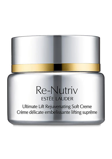 Estée Lauder Re-Nutriv Ultimate Lift Rejuvenating Soft Creme