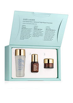 Estée Lauder Get Started Now. Advanced Night Repair Essentials: Your Targeted Solutions