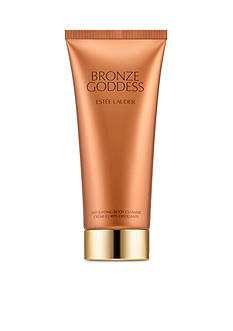 Estée Lauder Bronze Goddess Exfoliating Body Cleanser