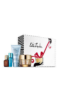 Estée Lauder Global Anti-Aging Essentials Skincare Set