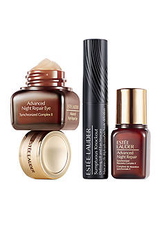 Estée Lauder Beautiful Eyes: Advanced Night Repair Includes a Full-Size Eye Crème