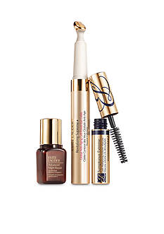 Estée Lauder Beautiful Eyes: Multiple Signs of Aging