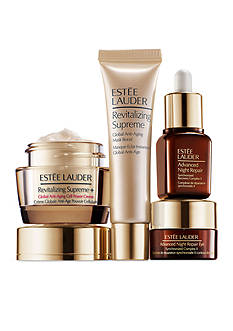 Estée Lauder Global Anti-Aging Get Started Now