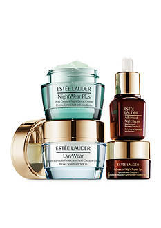Estée Lauder Stay Young. Start Now. Your Age Prevention Solutions