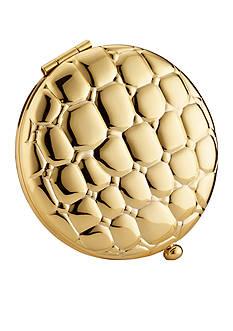 Estée Lauder Golden Alligator Slim Compact Pressed Powder