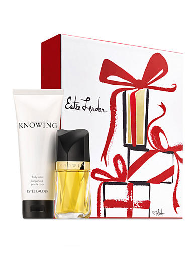 Estée Lauder Essence of Knowing Set