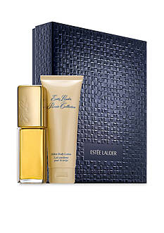 Estée Lauder Limited Edition Private Collection Two To Treasure Gift Set