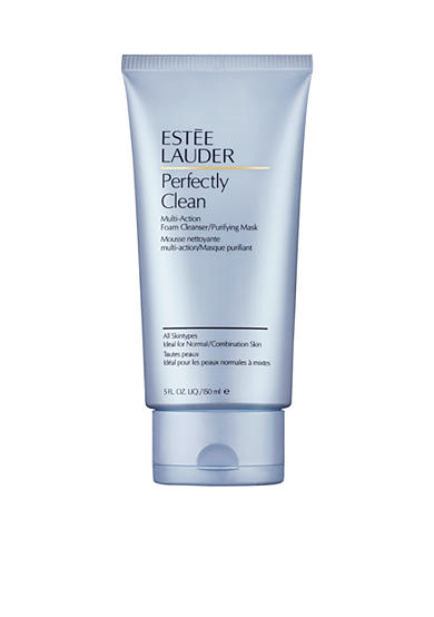 Estée Lauder Perfectly Clean Multi-Action Foam Cleanser/Purifying Mask