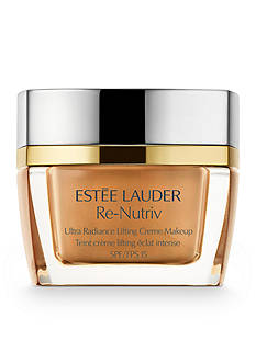 Estée Lauder Re-Nutriv Ultra Radiance Lifting Creme Makeup