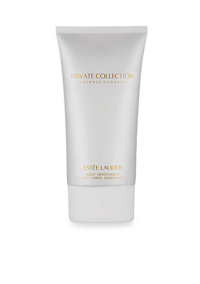 Estée Lauder Private Collection Tuberose Gardenia Body Moisturizer