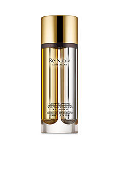 Estée Lauder Renutriv Ultimate Diamond Sculpting/Refinishing Dual Infusion