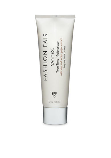 Fashion Fair Vantex® True Tone Moisturizer SPF 15