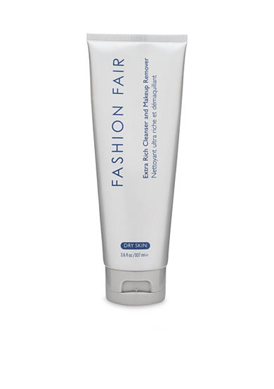 Fashion Fair Extra Rich Cleanser and Makeup Remover