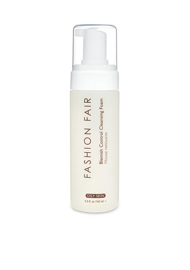 Fashion Fair Blemish Control Cleansing Foam